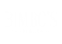 Bimbos White Transparent logo .png