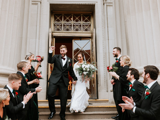 How to Plan a Small Wedding on a Budget in Indianapolis, Indiana
