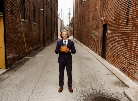 Indianapolis Indiana Senior Photographer