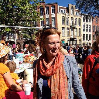 queensday Amsterdam