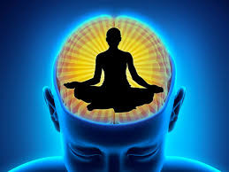 Our brain and meditation