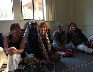 Mt Madonna Mindfulness