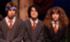Darren Criss in A Very Potter Musical