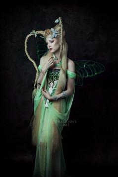 Wings by HelloFaerie