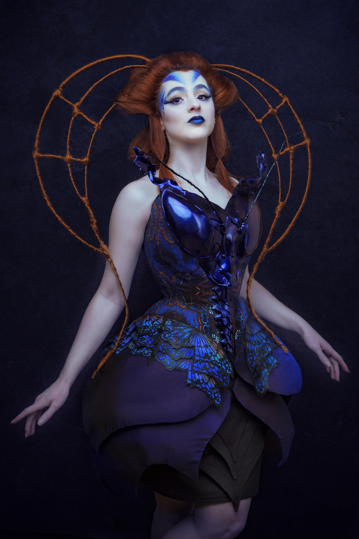 Illyria Okami
