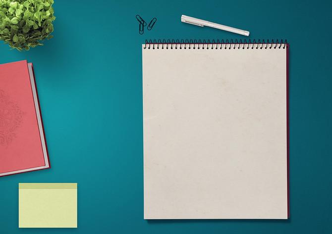Un foglio bianco, tutt'altro che vuoto! La funzione del gruppo nelle attività riabilitative.