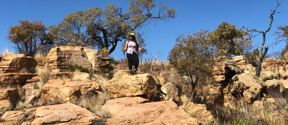 First Ascent Ladies Luxor Shirt: A review by Skirt Girl Hiker