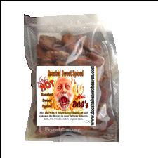 Hot Spiced Sweet Nuts DHH#18