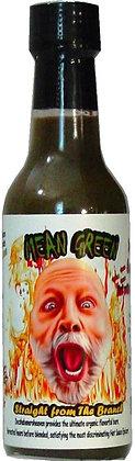 """""""Mean Green""""  #DHH-53"""