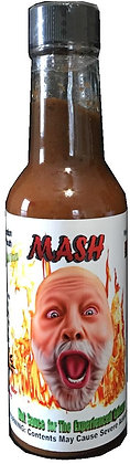 """Mash""  #DHH-42"