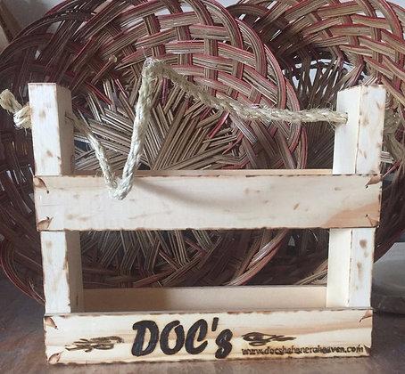 Wood Crate NO Engraving-DHH-54b