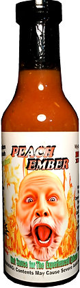 """""""Peach Ember""""   #DHH-43"""