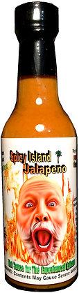 """Spicy Island Jalapeno""  #DHH-23"