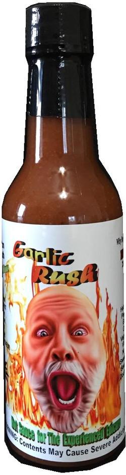 Garlic Rush