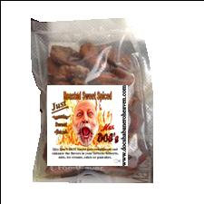 Just Sweet Spiced Nuts DHH#19