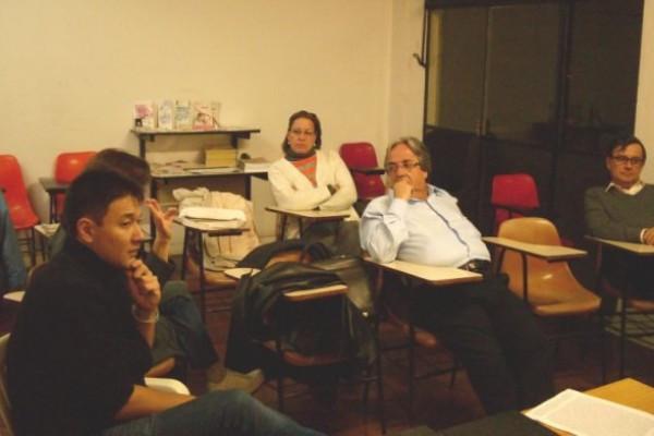 Reunião dos Associados