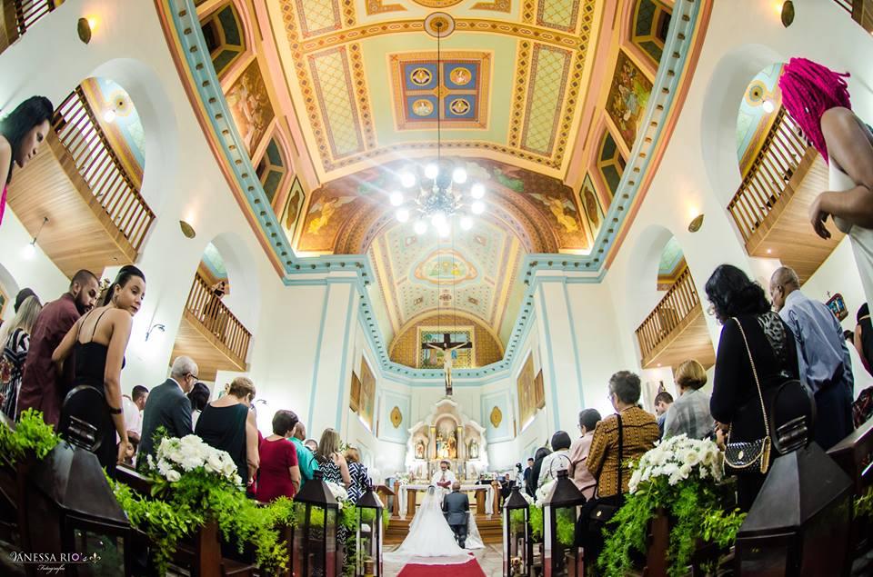Fotos Cerimônia de Casamento