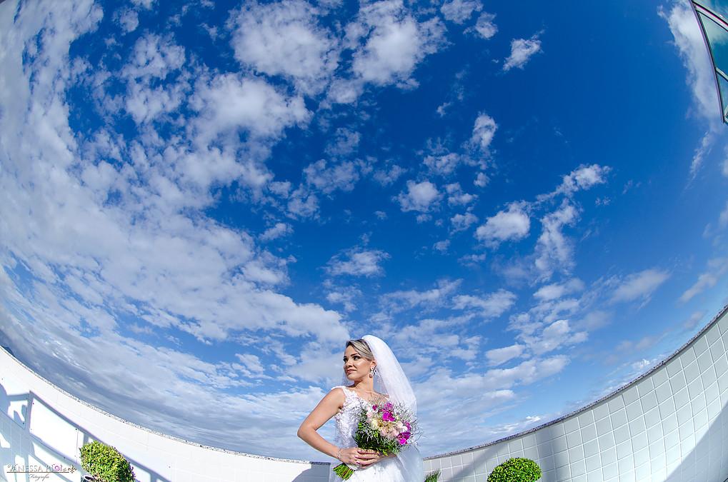 Dia da Noiva em Hotel Atlântico Sul