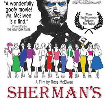 Film Reivew: Sherman's March