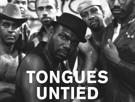 Film Review: Tongues Untied