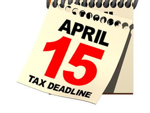 APRIL 15: THE TRUTH BEHIND           THE TOP TAX PRINCIPLES