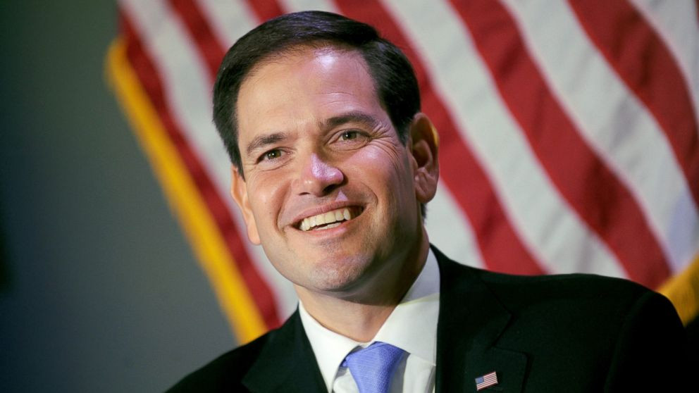 Marco Rubio - Dennis Van Tine/AP Photo