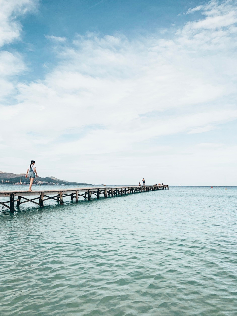 Playa de Muro - Islas Baleares