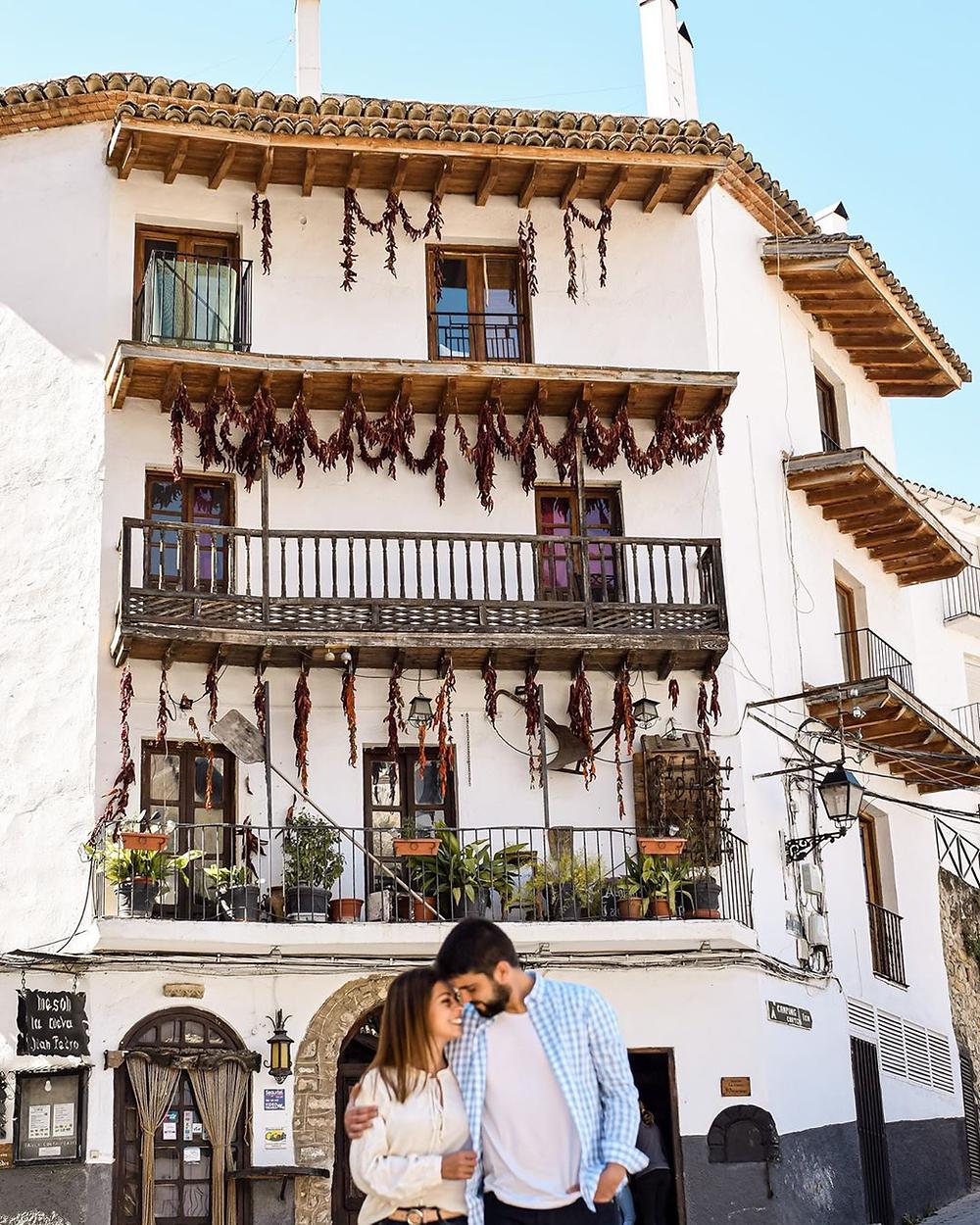Cazorla - Jaén