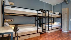 ALOJARSE EN COPENHAGUE: URBAN HOUSE COPENHAGEN