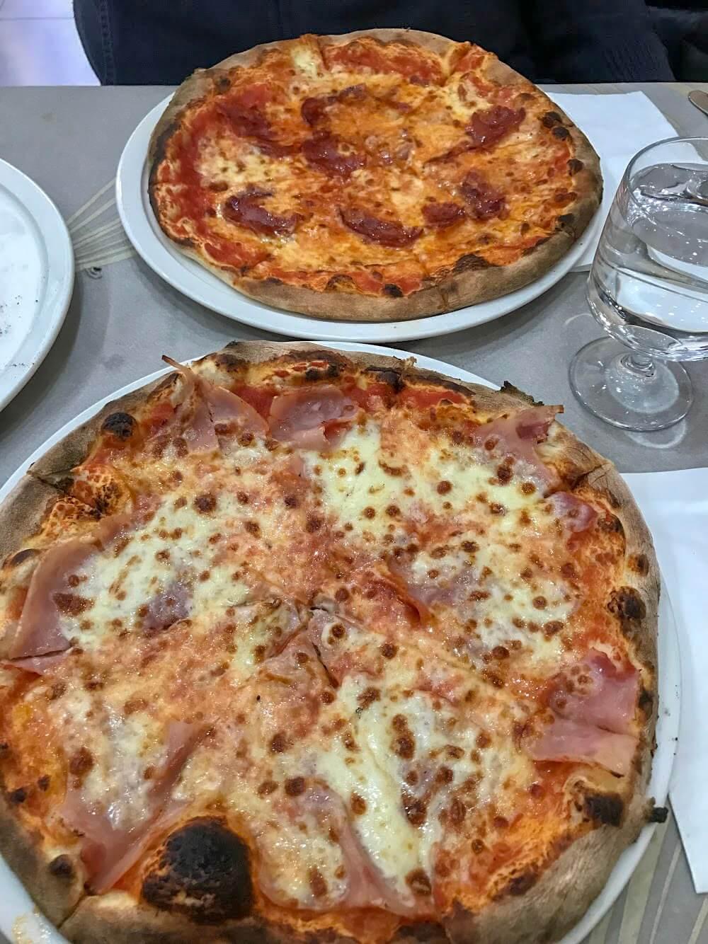 Pizzeria Da mimmo 3