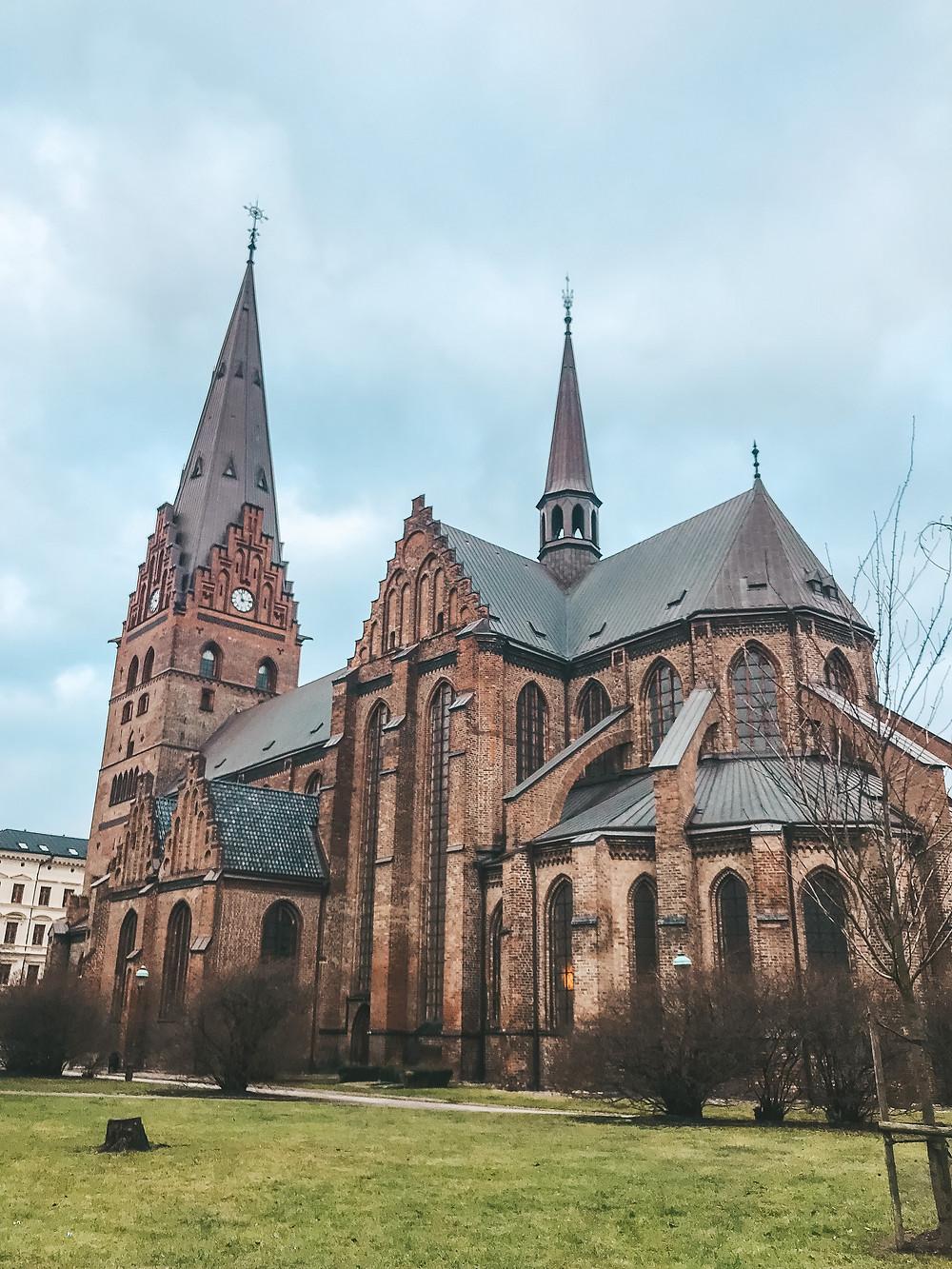 Iglesia de San Pedro - Malmö