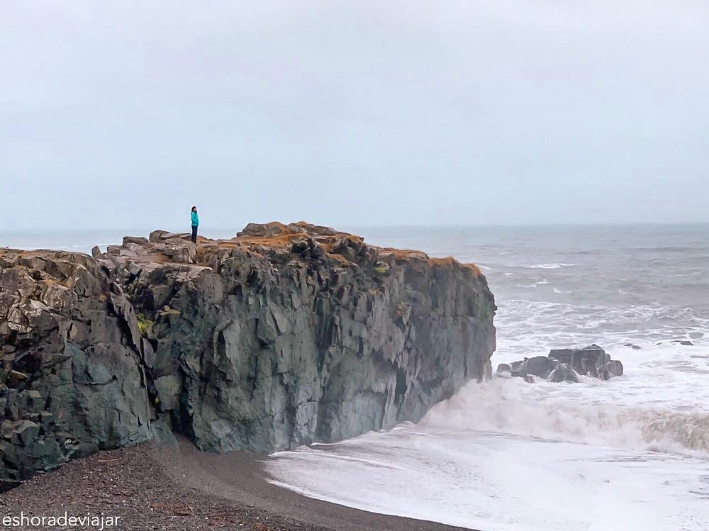 Paisajes del este de Islandia
