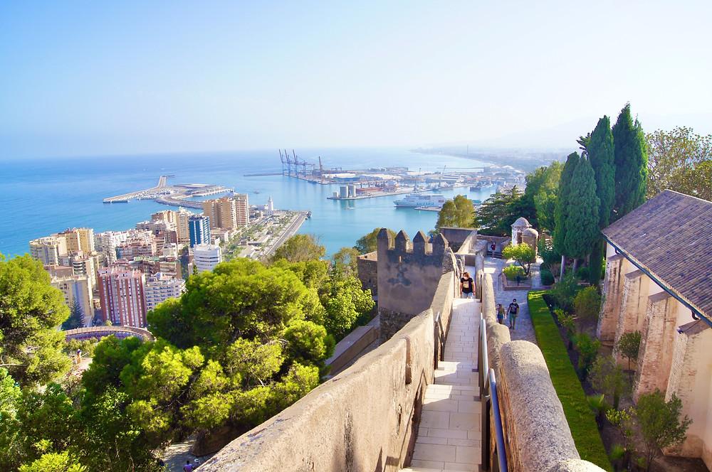 Castillo de Gibraltar