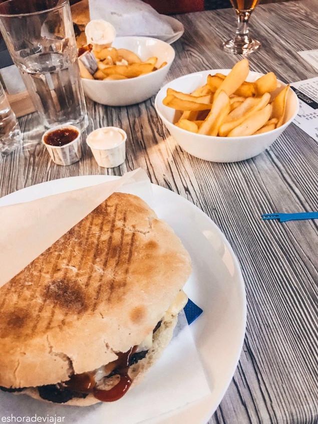 Presa Dubrovnik Restaurante