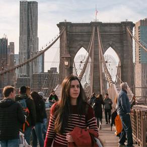 16 COSAS QUE HACER GRATIS EN NUEVA YORK