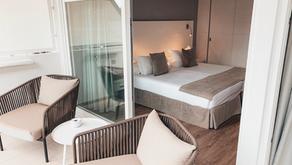 ALOJARSE EN MALLORCA, HOTEL LAS GAVIOTAS