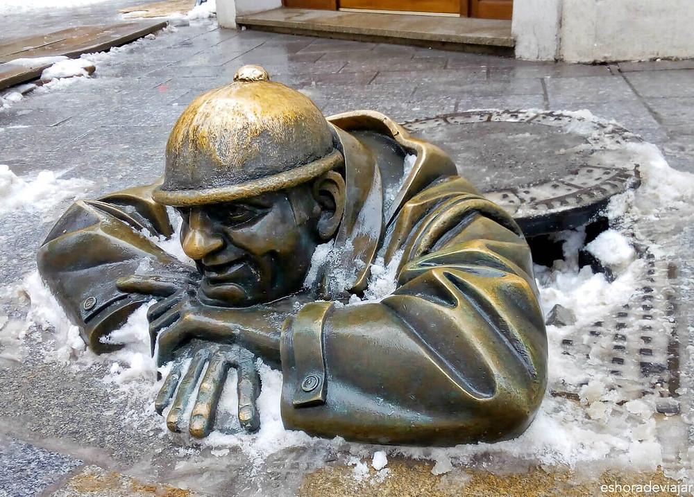Cumil Bratislava