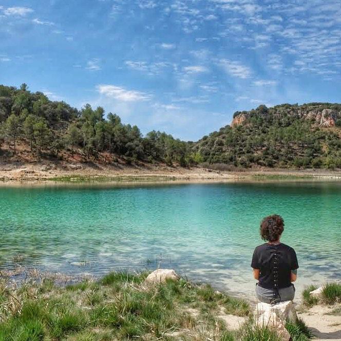 Lagunas de Ruidera - Ciudad Real