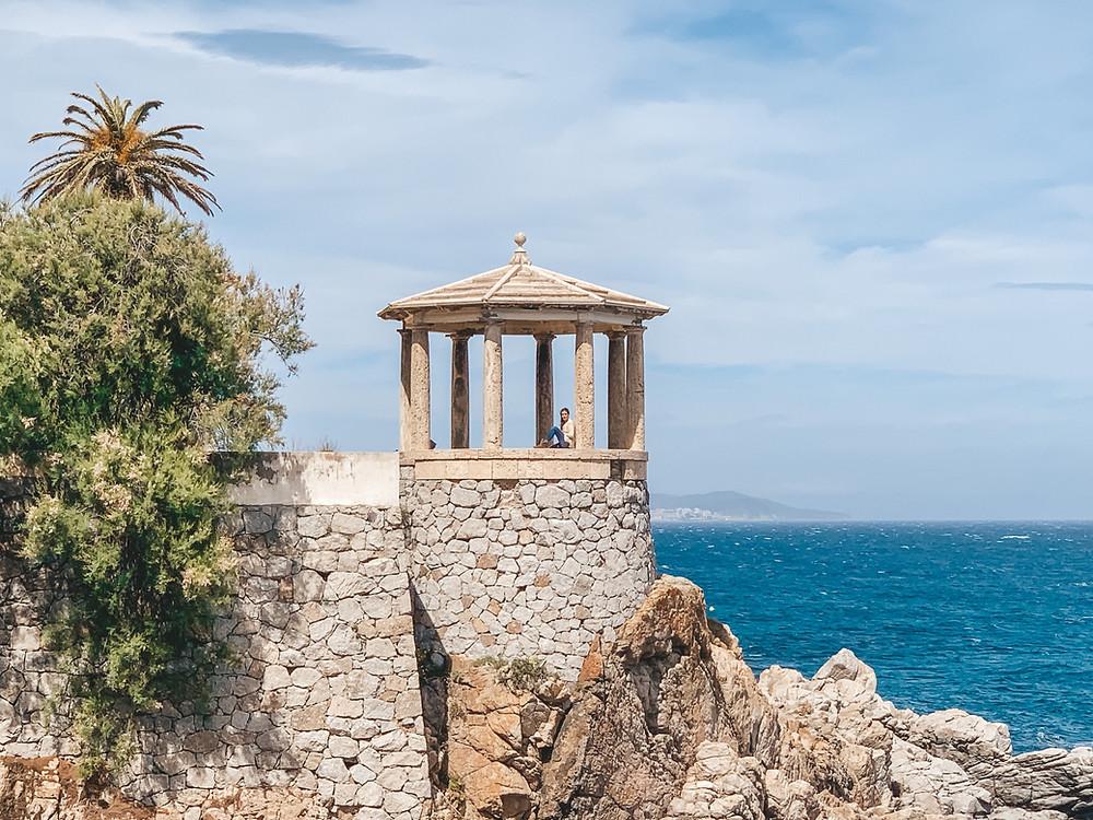 Mirador de S'Agaró