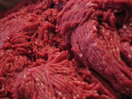 Viande hachée (vendue au kg)