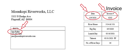 Sample Invoice with arrows.png