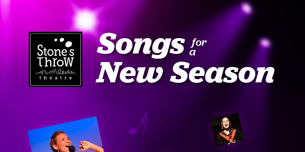 Songs For A New Season