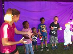 Fairy Tale Theatre Class