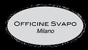 Officine Svapo Logo