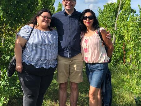 Excursión de Verano 2020 de la Oficina Legal del Abogado John Rottier