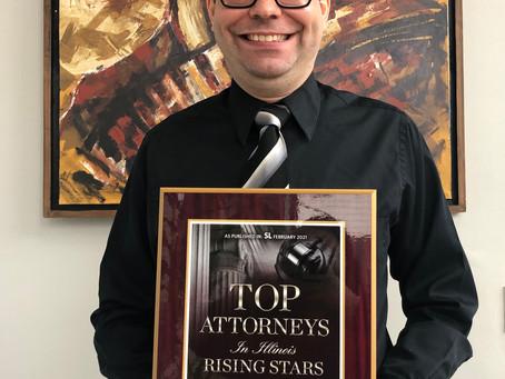 Congratulations John Rottier !!