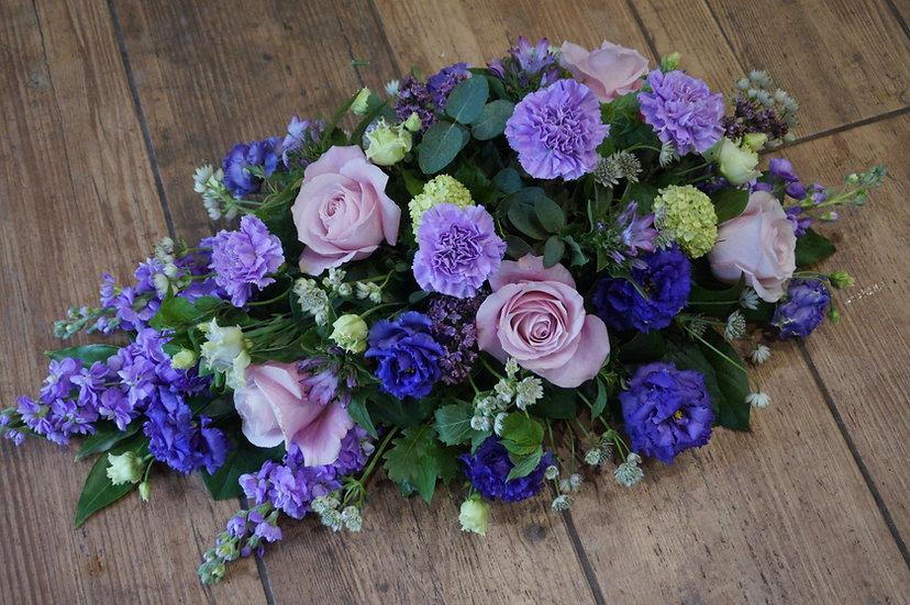 Lilac & Purple Spray