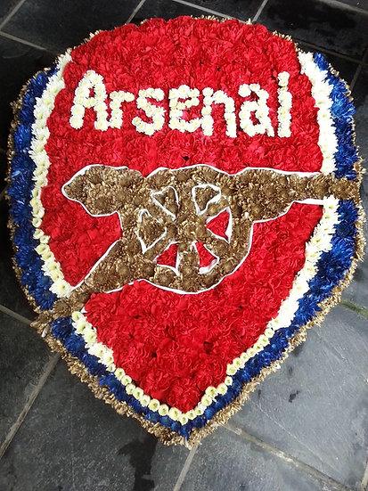 Arsenal Football Club Badge