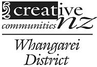 creative communities whangarei district.