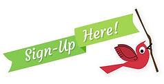 GiFT Volunteer sign up